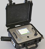 ETG - MCA BIO-P Portable Biogas Analyzer