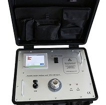 ETG - MCA SYN-P Portable Syngas Analyzer