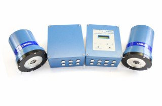CODEL ET 401 Cross Duct Carbon Monoxide (CO) Analyzers