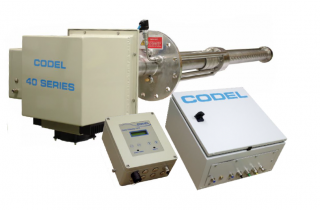 CODEL GCEM 40 In-Situ Analyzer