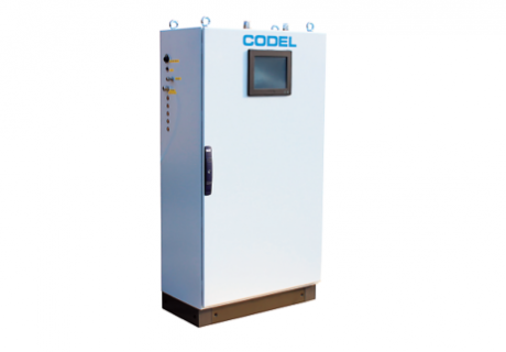 CODEL - TunnelTech 400 Series Air Quality Monitors