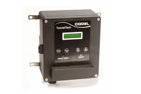CODEL - TunnelTech 500 Series Air Quality Monitors